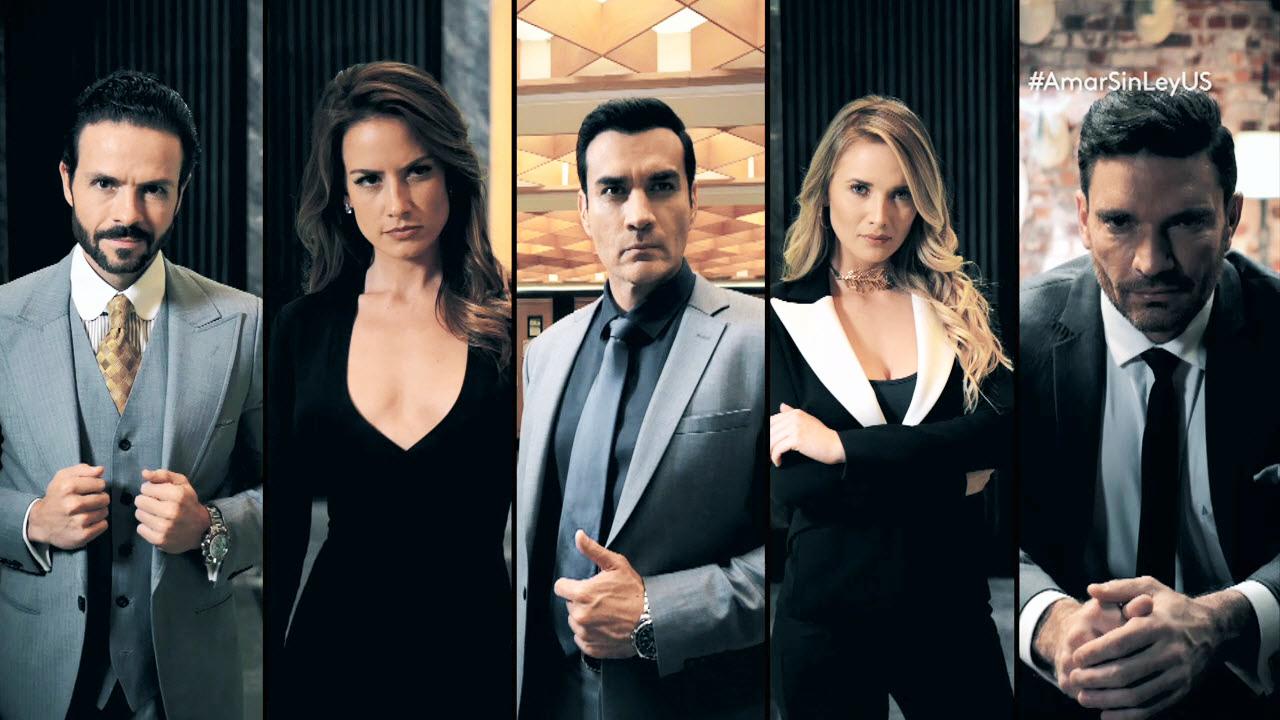 por amar sin ley segunda temporada final
